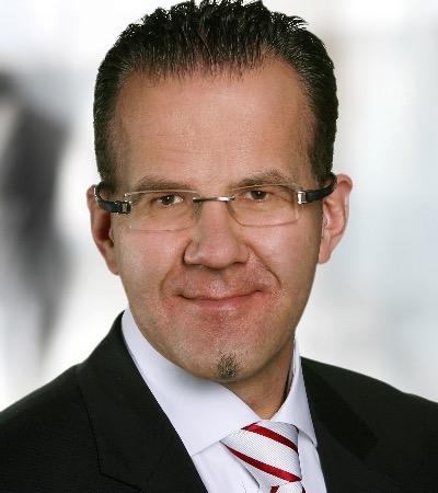 Matthias Horst