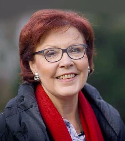Heidemarie Wieczorek-Zeul