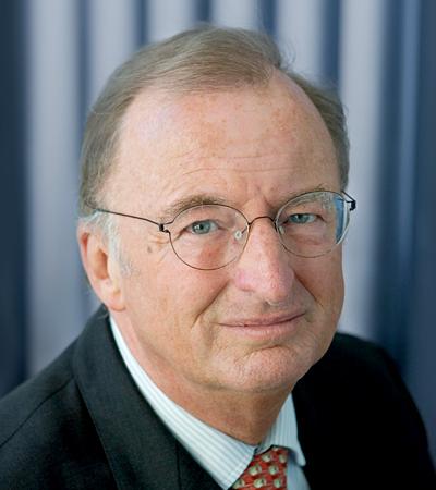 Prof. Dr. Robert Schweizer